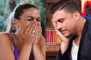 Jax Taylor, Brittany Cartwright Divorce Rumors: 'Vanderpump Rules' Star Caught Without Wedding Ring?