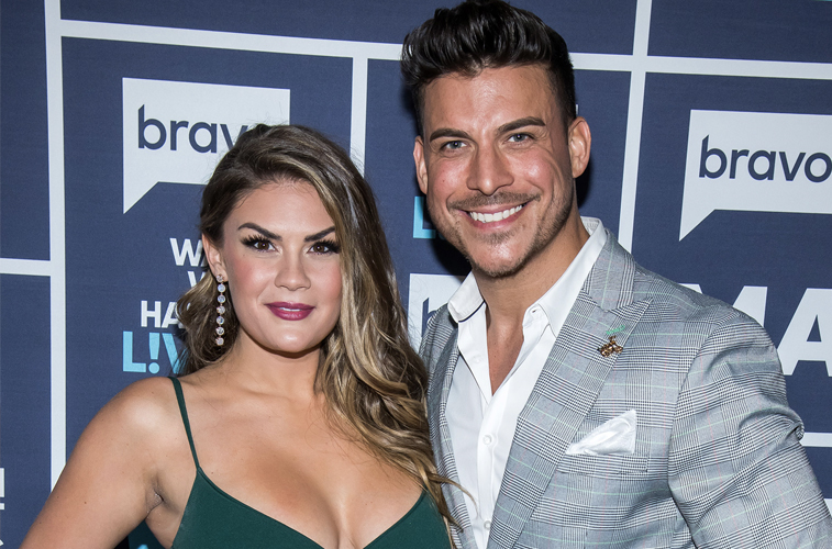 Brittany Cartwright and Jax Taylor from 'Vanderpump Rules'
