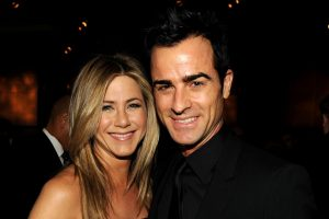 Jennifer Aniston and Justin Theroux Reunited for This Tragic Reason