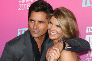 What John Stamos Thinks About Lori Loughlin's Role In The College Admissions Scandal