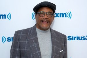 Judge Mathis Caught Up in His Own Case With Valet Who Says He Spit on Him