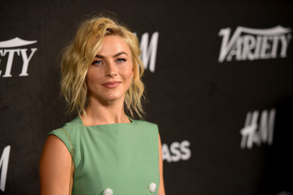 Julianne Hough Net Worth And How She Became Famous