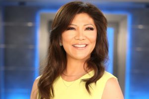 Could 'Big Brother 21' Host Julie Chen Be Fired Over Using a Racial Slur?