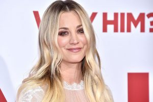 Why Hasn't Kaley Cuoco Kept in Touch With Her 'Big Bang Theory' Cast Members?