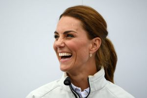 Kate Middleton Just Received the Sweetest Nickname By One Royal Fan