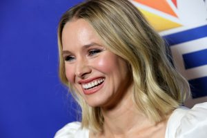 Kristen Bell Says This 'The Good Place' Joke Was 'Brilliant'