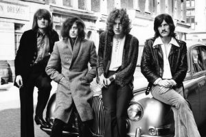 Why Led Zeppelin Never Released a Greatest Hits Album