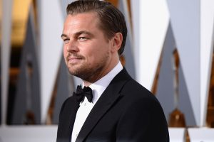 Who Is Leonardo DiCaprio's Girlfriend and How Serious Are They?