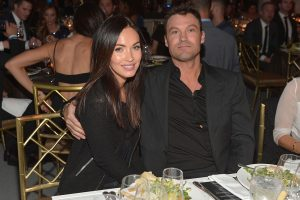 Why Brian Austin Green First Rejected Megan Fox