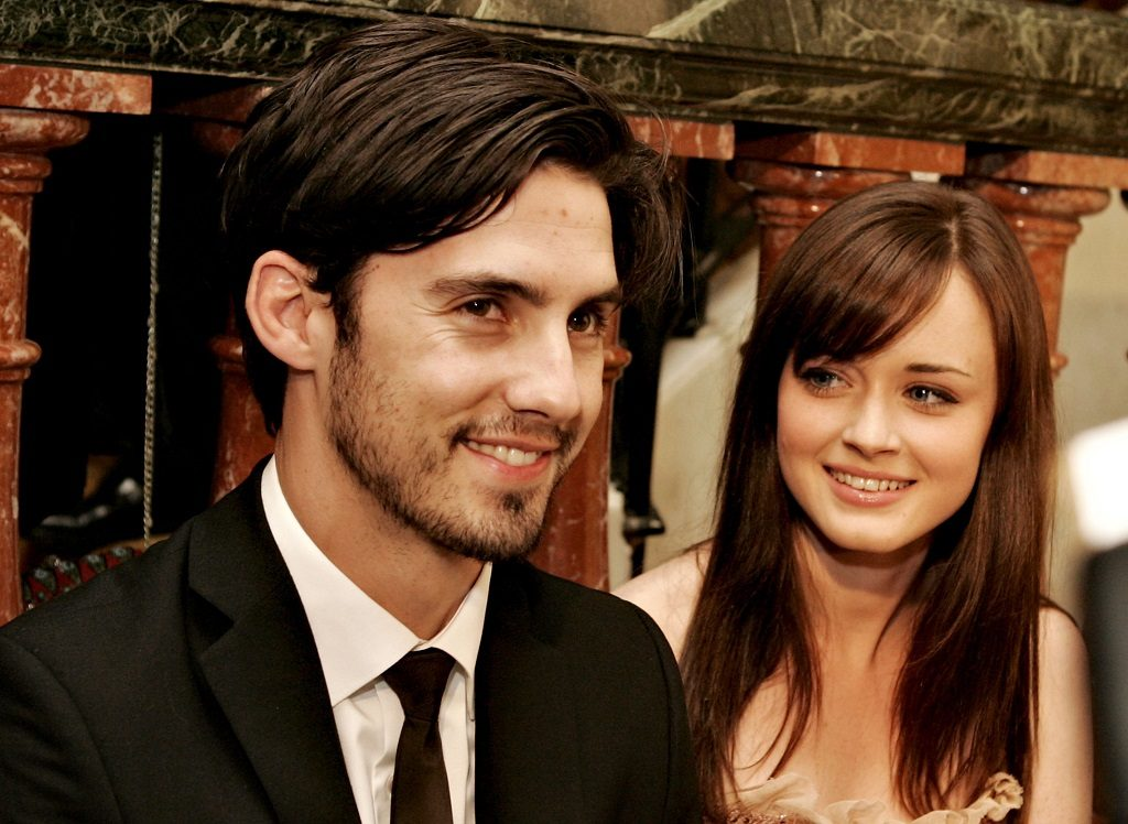 Gilmore Girls': Who Does Milo Ventimiglia Think Rory Should Have Ended Up With?