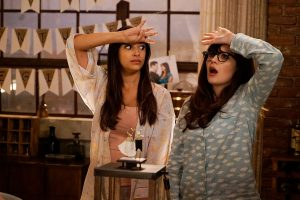 How to Play True American From 'New Girl'