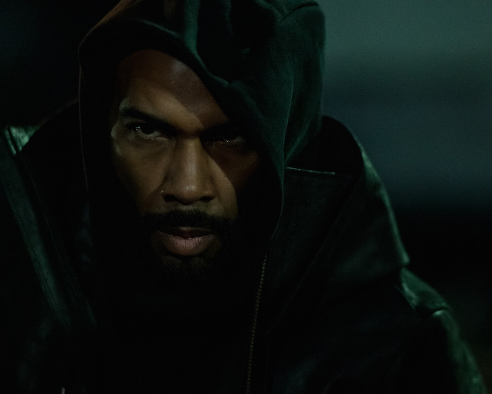 Omari Hardwick in Power
