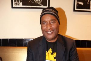 What's the Controversy With Paul Mooney and Richard Pryor, Jr.?