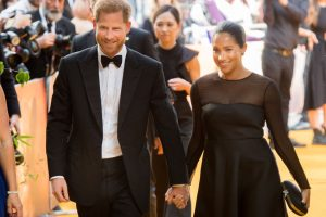 Is Meghan Markle Responsible for Destroying Prince Harry's Popularity?