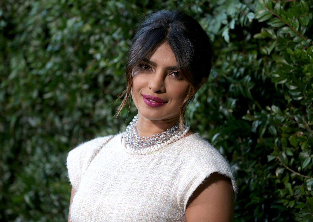 Priyanka Chopra's views on Kashmir that of an Indian: Javed Akhtar