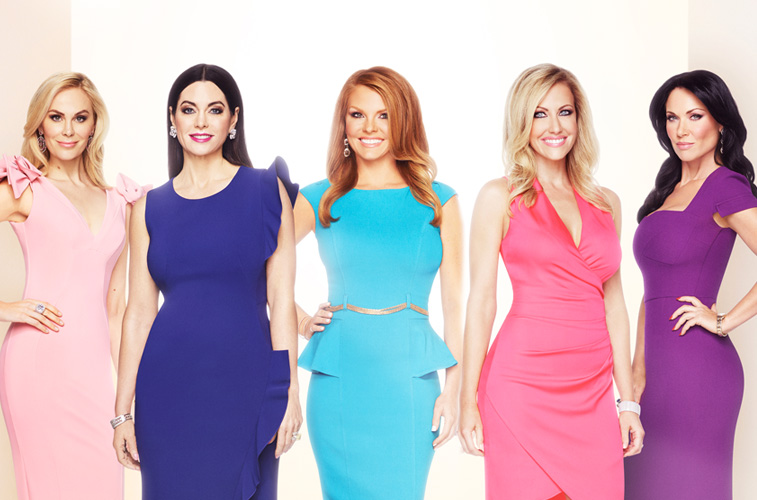 Taglines for Season 4 of 'The Real Housewives of Dallas' are here and they are 'spicy'