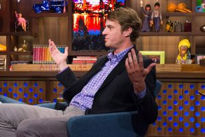 'Southern Charm' Star Shep Rose Suggests Offended Fans Simply Unfollow Him After Incriminating Instagram Video