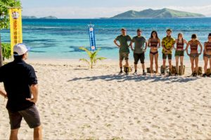 'Survivor' Season 40 Set to Premiere Early 2020, Tribes Revealed
