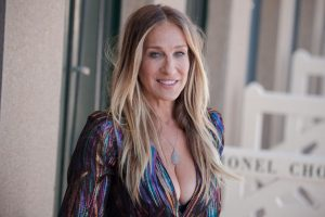 Who Sarah Jessica Parker is Married to and How Many Kids They Have