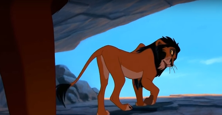 The Lion King Here S Why Fans Think Scar Deserves His Own Prequel