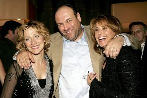 Why Edie Falco Thought It Was Nuts When 'Sopranos' Actors Demanded More Money