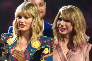 Taylor Swift opens the MTV Video Music Awards with 'You Need to Calm Down' and 'Lover'