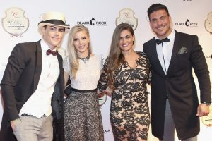 'Vanderpump Rules' News: Ariana Madix, Brittany Cartwright React to Jax Taylor's Fallout With Cast