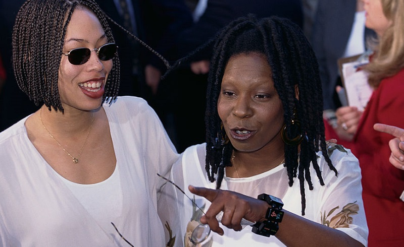Whoopi goldberg current boyfriend