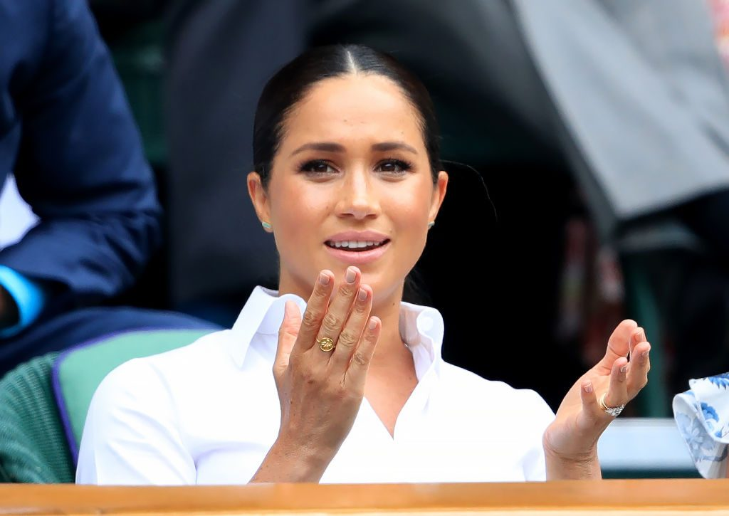 why Meghan Markle is annoying