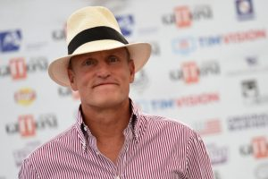 Woody Harrelson Will Be Carnage in 'Venom' Sequel