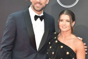 Are Aaron Rodgers and Danica Patrick Engaged Now?