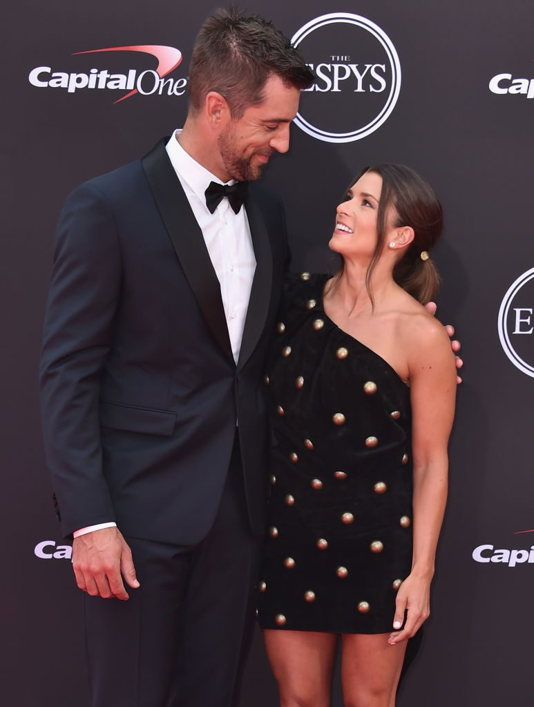 Who Has A Higher Net Worth Aaron Rodgers Or Danica Patrick