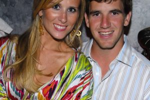 Who Is Eli Manning's Wife, Abby McGrew?
