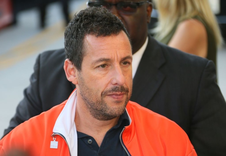 Why Critics Are Raving About The New Adam Sandler Movie