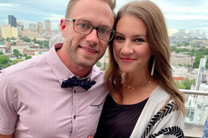 'OutDaughtered': Danielle Busby Just Explained Why She Keeps 'Marriage a Priority' in Her Life