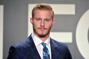 What Is Alexander Ludwig's Net Worth and What Is He Known For?