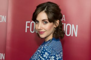 Alison Brie Compares 'GLOW' Wrestling Shoots to Being in a Car Accident