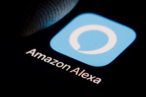 Amazon's Alexa Will Now Use Celebrity Voices — Here's the First Star Coming to the Device