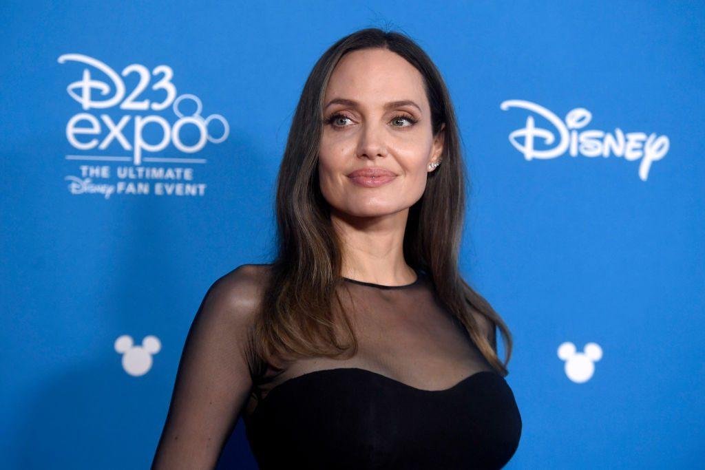 Brad Pitt Isn't Angelina Jolie's Only Ex Husband - She Has