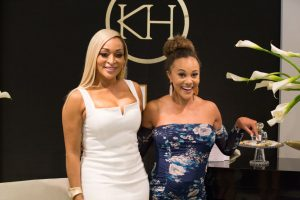 'RHOP' Star Ashley Darby Says Friendship With Karen Huger Still Has 'A Long Way To Go'