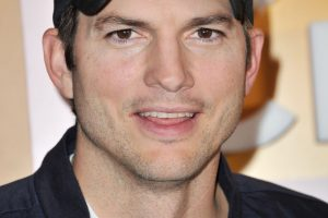 If You Are Waiting for an Official Statement from Ashton Kutcher You're Probably Not Going to Get It