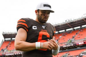 What is Baker Mayfield's Net Worth?