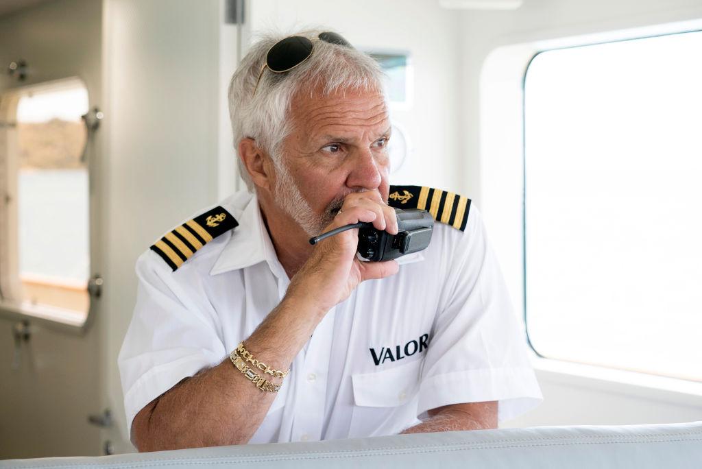 Below Deck': Superyacht Valor Returns for Season 7