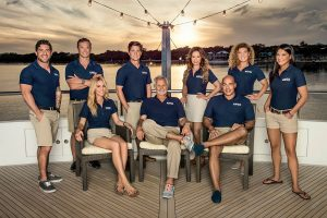 Another 'Below Deck' Cast Member Shares He Is in Recovery