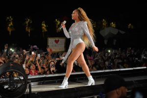 Many Fans Can't Believe Beyoncé's 'Homecoming' Lost This Emmy Award