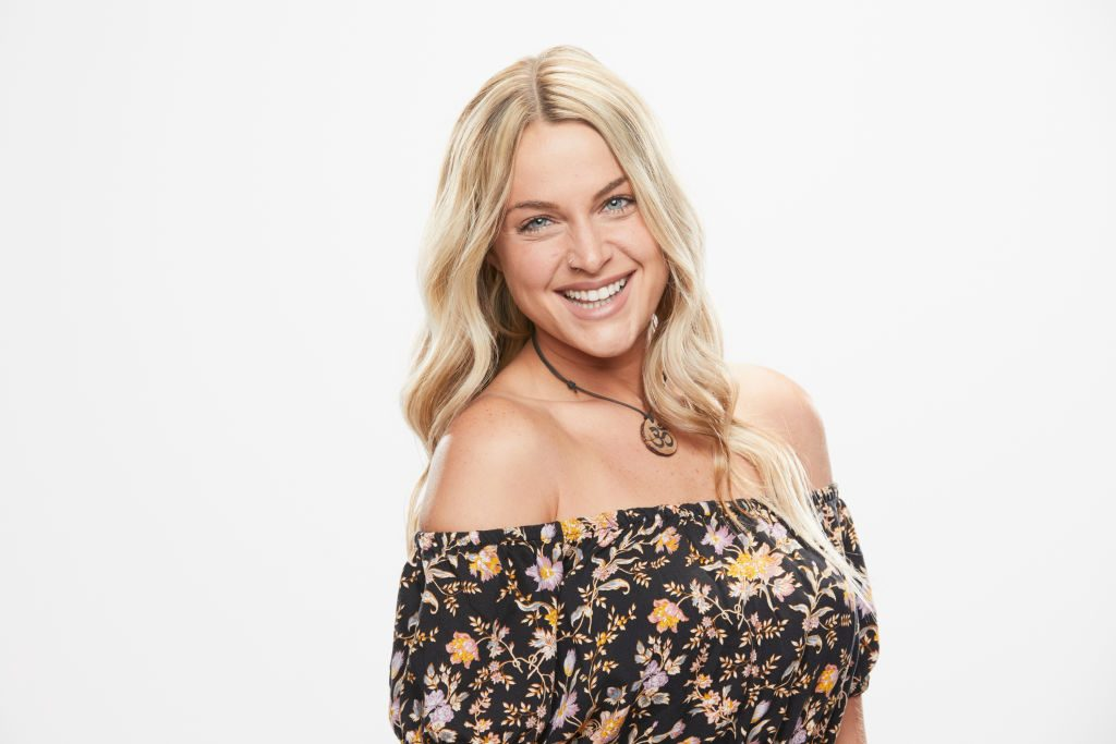 Big Brother 21' Christie Murphy Discussed 'Swearing On Her