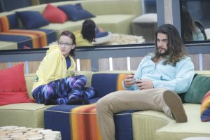 Why 'Big Brother 21' Fans Are Split on What Nicole Should Do This Week