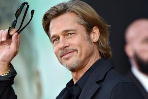 Brad Pitt Called Kanye West's Sunday Service 'Really Delightful' And Will Go Back