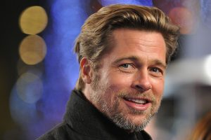 What Religion Is Brad Pitt?