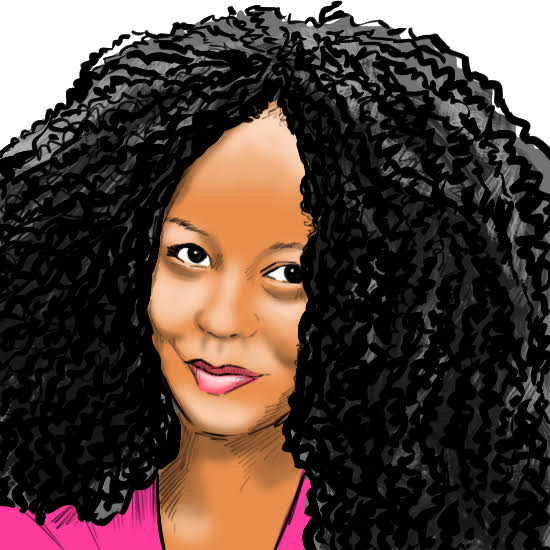 Brenda Alexander